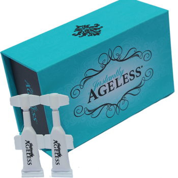 Instantly AGELESS!