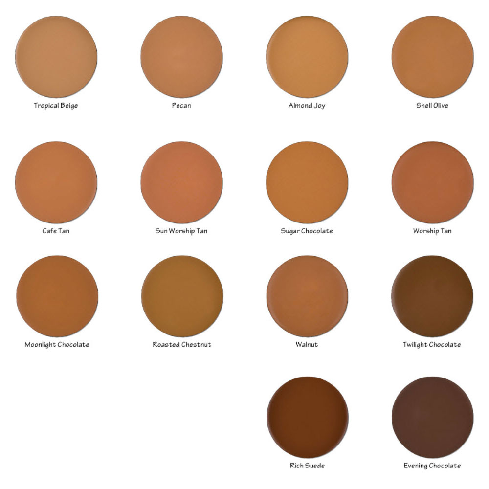 Picture perfect foundation original tropical beige see color picture perfect foundation original tropical beige see color chart nvjuhfo Gallery